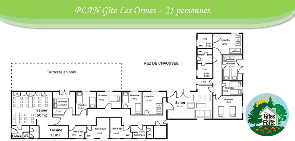 Gite_des_Ormes_Plan