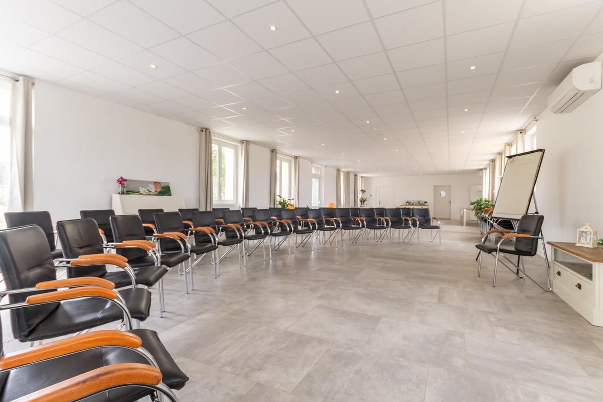 Location Salle Avec Couchage Normandie Les Gites De La Foret